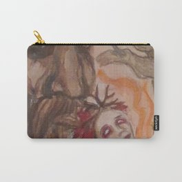AutumnUnseelie Carry-All Pouch