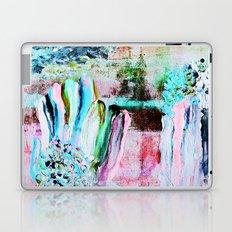 Finger Paint 3 Laptop & iPad Skin