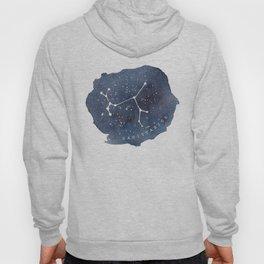sagittarius constellation zodiac Hoody