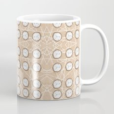 Golden Rings Mug