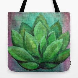 Plant Tote Bag