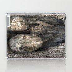 Walls the Same Laptop & iPad Skin