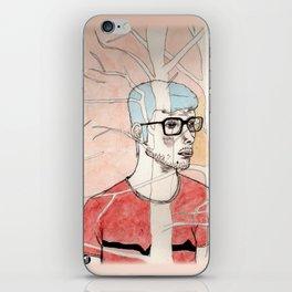 Martes iPhone Skin