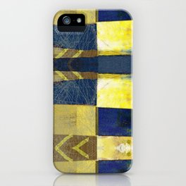 sunrays iPhone Case