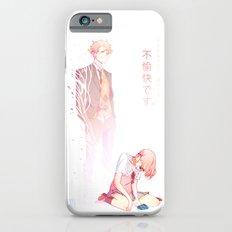 Fuyukai desu iPhone 6s Slim Case