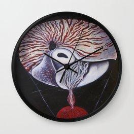 Festina Lente I Wall Clock