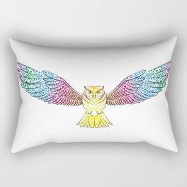 spiritowl Rectangular Pillow