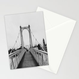 Somewhere Over Stationery Cards