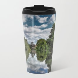 River Bure Wroxham to Coltishall Travel Mug