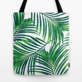 Palm Paradise #society6 #decor #buyart Tote Bag