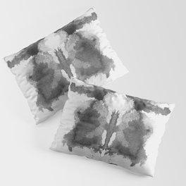 Form Ink Blot No. 14 Pillow Sham