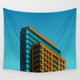 Portobello Wall Tapestry