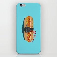 W.H.O. said no iPhone & iPod Skin