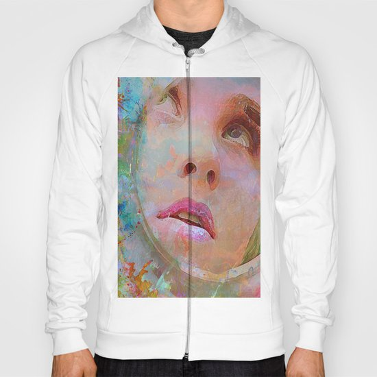 Maquillage Hoody