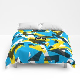 Never Lost Comforters