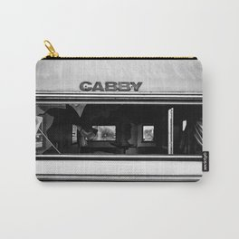 Broken Dreams Carry-All Pouch