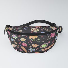 Poppin' Fanny Pack