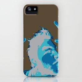 Manprint iPhone Case