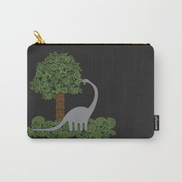 Paisley Loving Bronto Carry-All Pouch
