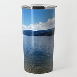 Shuswap Living Travel Mug
