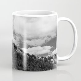 Mount Rushmore National Monument Coffee Mug
