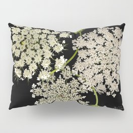 Queen Ann's Lace, Scenography Pillow Sham