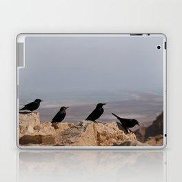 Birds of Masada Laptop & iPad Skin