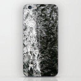 La Coca, El Yunque Rainforest in Puerto Rico waterfall iPhone Skin