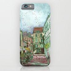 Parisia Slim Case iPhone 6s