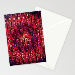 Iron box Stationery Cards