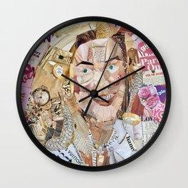 Clueless! Wall Clock