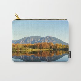 Mt Si Carry-All Pouch