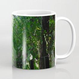 Greener Paths Coffee Mug