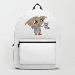 Free Elf Backpack