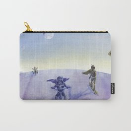 After School Program Carry-All Pouch