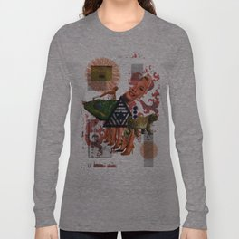 What Went Before Part 2 Long Sleeve T-shirt