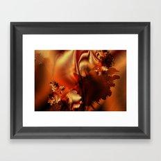 Artstroke Framed Art Print
