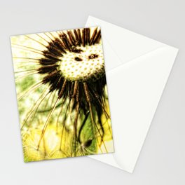 Dandelion 7 Stationery Cards