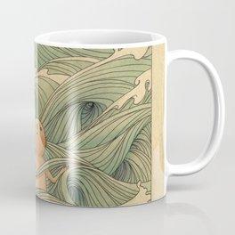 Washed Coffee Mug