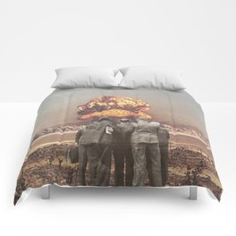 Dawning of a New Era Comforters