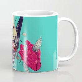 Hero Eater Coffee Mug