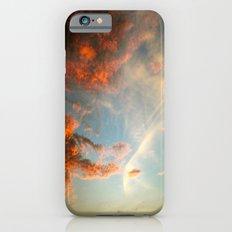 Mexico Sunset iPhone 6s Slim Case