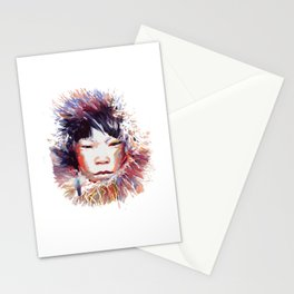 MONGOLIA Stationery Cards