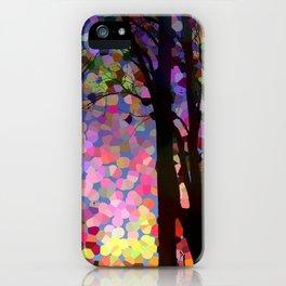 Jellybean Skies iPhone Case