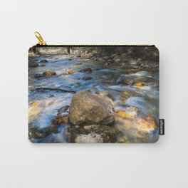 River Calm Carry-All Pouch