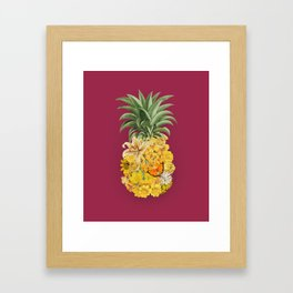 Framed Prints By Desiree Feldmann