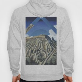 Mount Garfield Polyscape Hoody