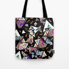 GALAXY ATAXIA Tote Bag