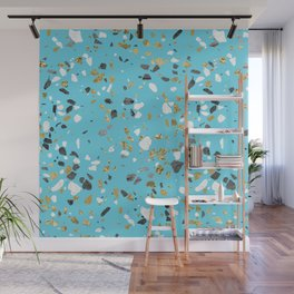 Mixer Wall Mural