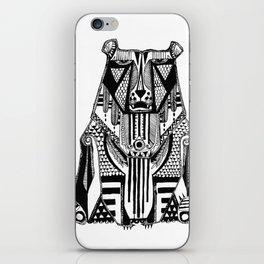karhu iPhone Skin